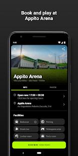 Appito - Revolutionize your football screenshots 8