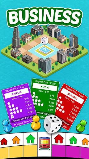 Vyapari : Business Dice Game 1.11 screenshots 1