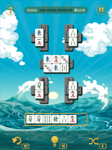 Mahjong Craft - Triple Matching Puzzle apkmr screenshots 11