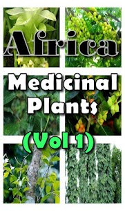 Africa Medicinal Plants For Pc – Download For Windows 10, 8, 7, Mac 1