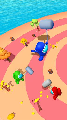 Smashers.io - Fun io games  screenshots 1