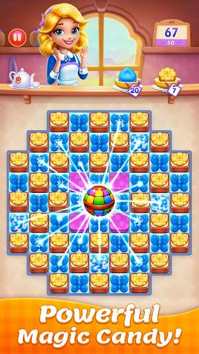 Candy Sweet Legend - Match 3 Puzzle 5.2.5030 screenshots 2