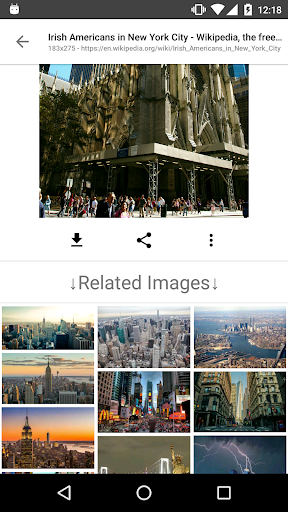 Image Search - ImageSearchMan