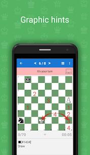 Total Chess Endgames MOD Apk 1.3.10 (Unlimited Money) 1