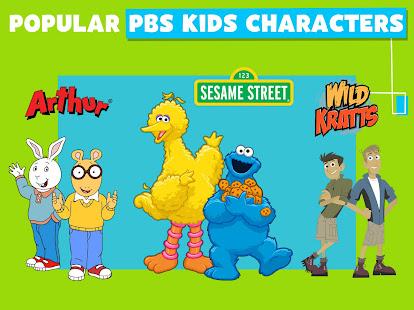 PBS KIDS Games screenshots 13