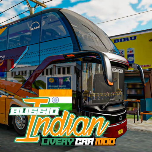 Bussid Indian Livery Car Mod Apps On Google Play