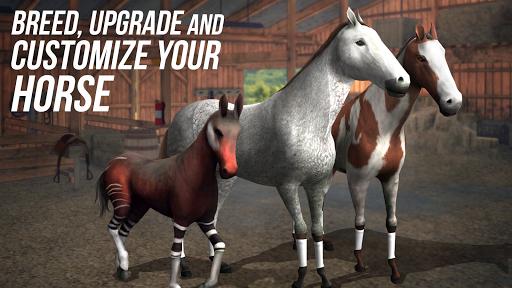 Photo Finish Horse Racing 90.3 screenshots 4