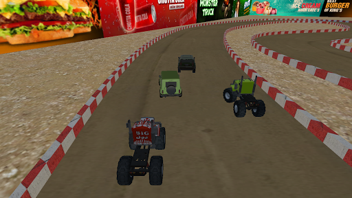 Rc toy car & rc monster truck racing games modiapk screenshots 1