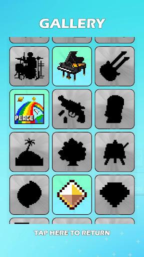 Shooting the Pixel - Guns & Bricks screenshots 5