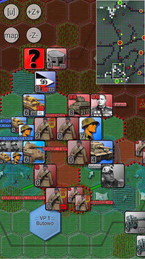 Kursk Biggest Tank Battle (turn-limit) 6.0.2.0 screenshots 10