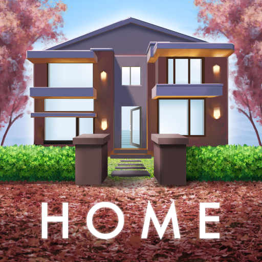 Design Home: Play + Save