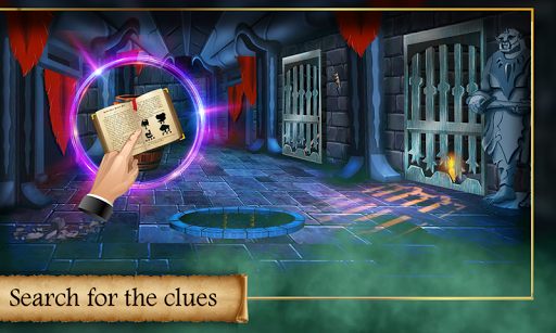 Room Escape Fantasy - Reverie 5.0 screenshots 13
