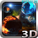 Deep Space 3D Free lwp - Androidアプリ