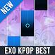 EXO Piano Tiles Best KPOP Offline - Androidアプリ