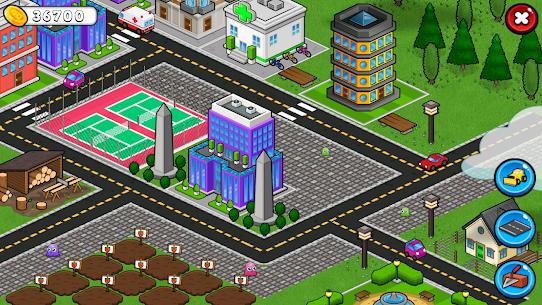 Moy 7 the Virtual Pet Game 10