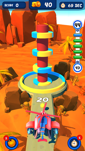 Action Kingu2122 1.2 screenshots 3