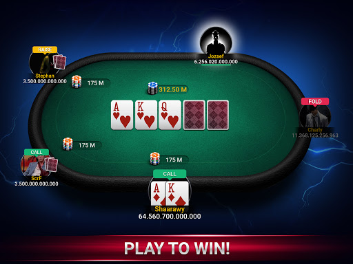 Turn Poker 5.8.1 screenshots 17