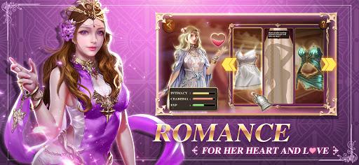 Throne of the Chosen: King's Gambit Apkfinish screenshots 13