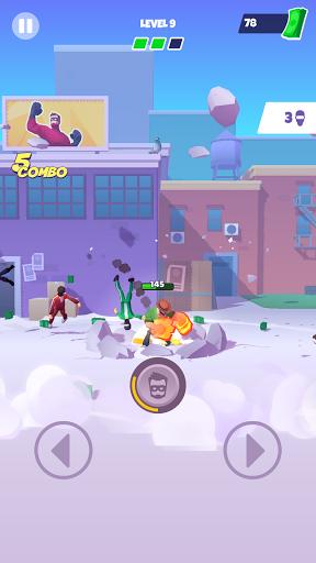 Invincible Hero 0.5.3 screenshots 6