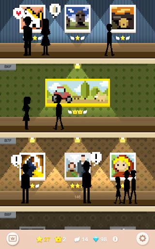 Pixaw Puzzle Musium screenshots 13