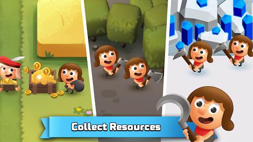 Idle King - Clicker Tycoon Simulator Games 1.0.12 screenshots 14