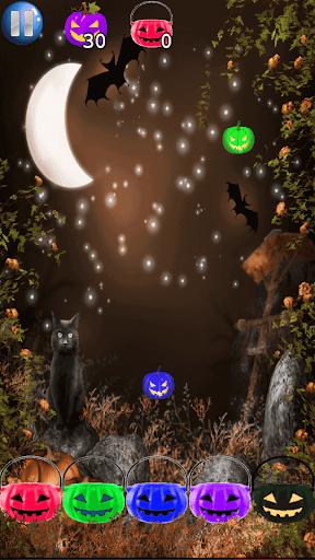 halloween ball screenshot 3