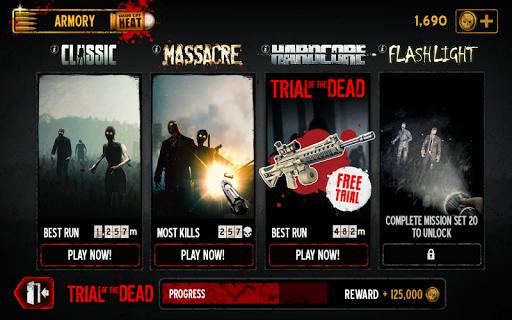 Into the Dead 2.6.0 screenshots 22