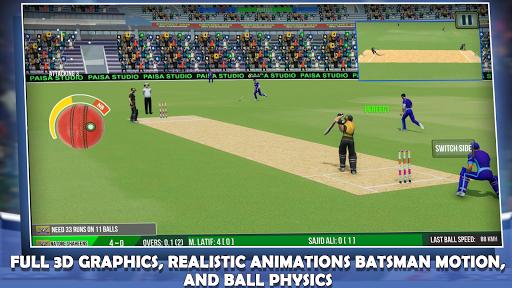 Bangladesh Cricket League apkpoly screenshots 2