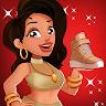 Hip Hop Salon Dash - Fashion Shop Simulator Game icon