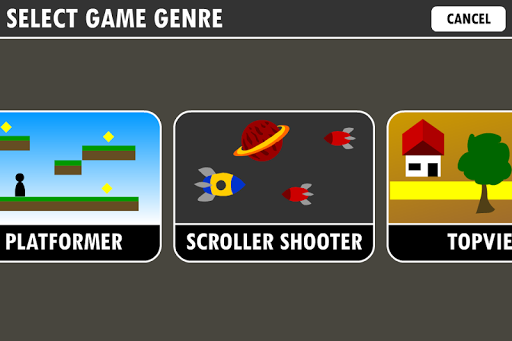 Game Creator Demo  screenshots 2