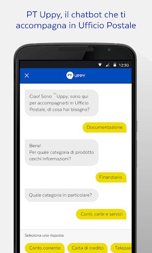 Ufficio Postale android2mod screenshots 4