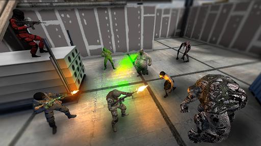 Zombie Top - Online Shooter 151 screenshots 6