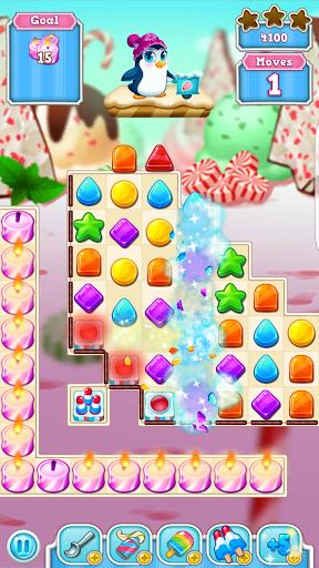 Frozen Frenzy Mania u2013 Match 3 screenshots apkspray 4