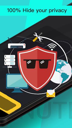 Minute VPN - Unlimited VPN, Security Free VPN apktram screenshots 3