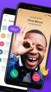 TextNow – Free US Phone Number 2