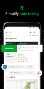 Evernote – Notes Organizer & Daily Planner MOD APK V8.12.5 – (Pro Unlocked) 1