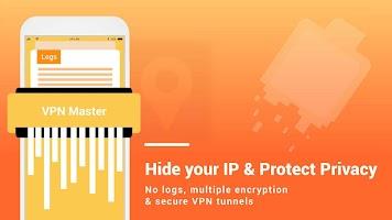 VPN Master Lite - Free Forever & Unlimited & Fast