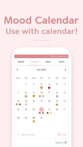 DailyLife - My Diary, Journal  Screenshots 2