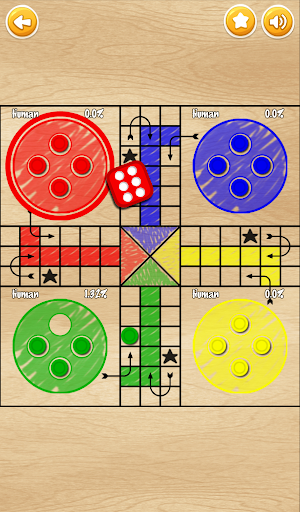 Ludo Neo-Classic : King of the Dice Game 2020 1.19 Screenshots 9