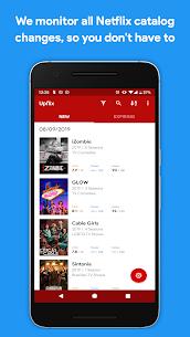 Upflix – All Netflix Updates 1