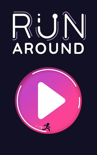 Run Around uc6c3 1.9.4 screenshots 6