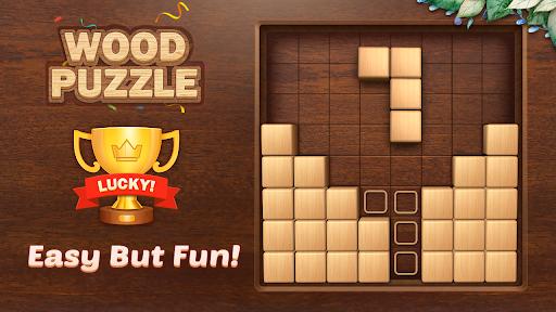 Wood Block Puzzle 3D - Classic Wood Block Puzzle apktram screenshots 11