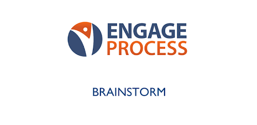 Engage Process Brainstorm – Apps on Google Play