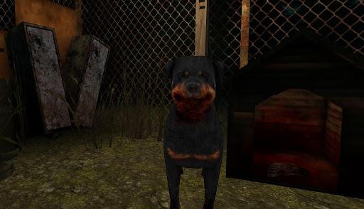 HeadHorse: Horror Game  screenshots 2