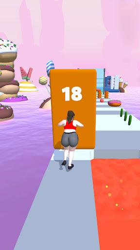 Body Boxing Race 3D  screenshots 18