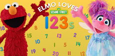 Elmo Loves 123sのおすすめ画像1