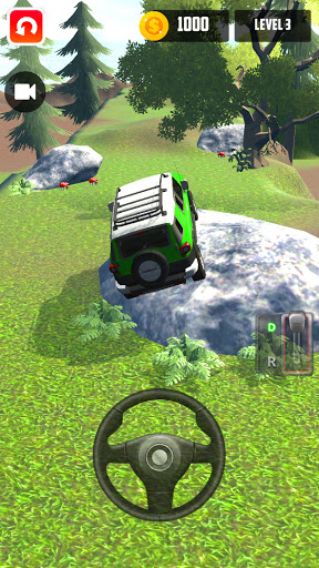 Real Car Driving - 3D Racing Free 0.9 screenshots 5