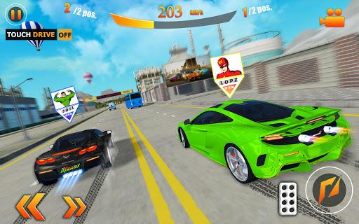 Real Car Racing Car Games Racing Ferocity 1.25 screenshots 4
