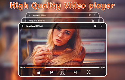 Sax video player – all format video player 1