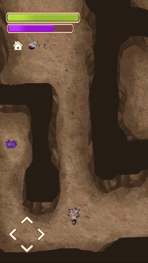 Chaos Hunters - RPG apkpoly screenshots 8